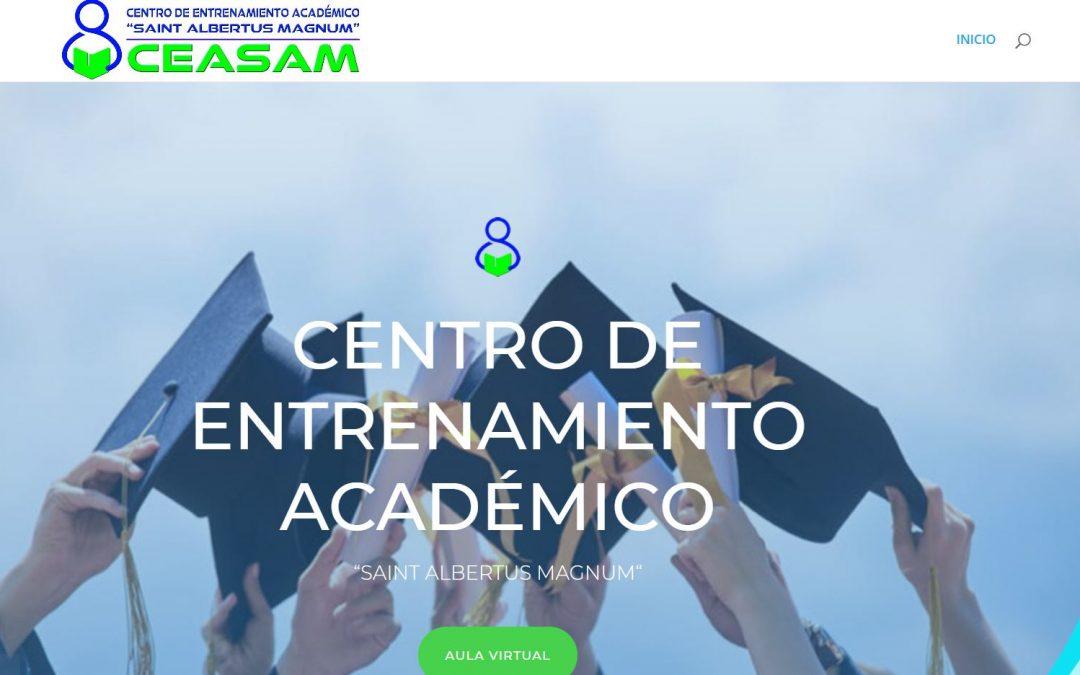 Centro de Entrenamiento Académico CEASAM